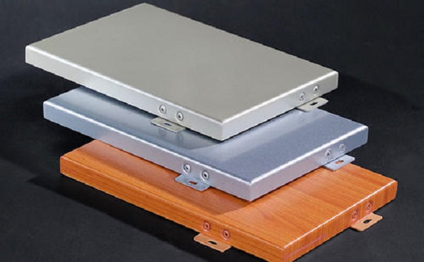 你知道铝单板厂家是如何保养铝单板幕墙