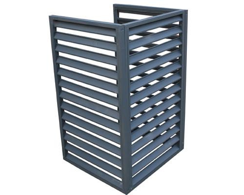 铝合金空调罩价格会受哪些因素的影响?