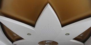 木纹铝单板使用在室内需要注意什么呢?