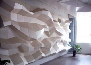 铝单板幕墙使用中的维护